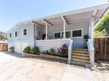 2563 Mcgarvey Ave, Redwood City, CA