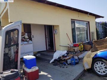 257 Smalley Ave, Cherryland, CA