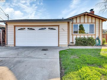 2584 Hamilton Ave, East Sun Terrrac, CA