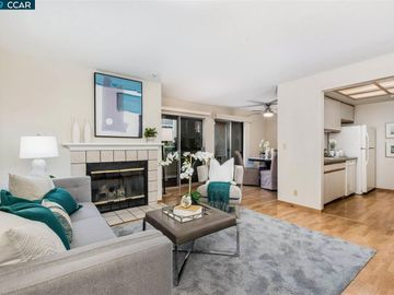 2597 Oak Rd unit #A, Carriage Place, CA