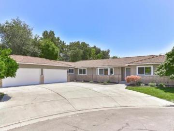 2600 Pepperwood Ln, Santa Clara, CA