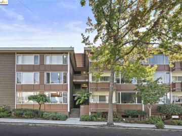 2601 College Ave unit #107, Elmwood, CA