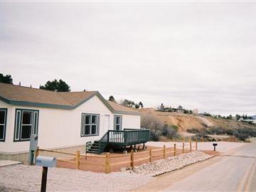 2604 S Pipe Creek Dr Cottonwood AZ Home. Photo 1 of 4