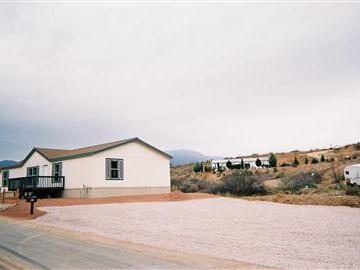 2604 S Pipe Creek Dr Cottonwood AZ Home. Photo 2 of 4