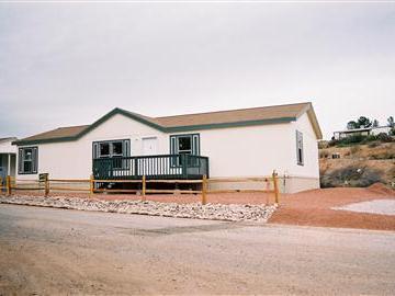 2604 S Pipe Creek Dr Cottonwood AZ Home. Photo 4 of 4