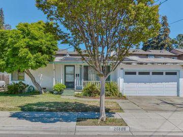 26108 Jane Ave, Hayward, CA