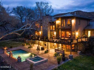 2620 Dancing Apache Rd, Under 5 Acres, AZ