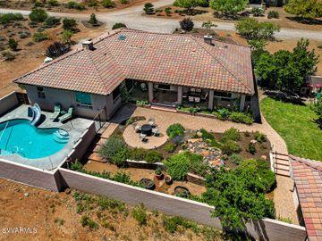 2639 S Teresa Ln, Under 5 Acres, AZ