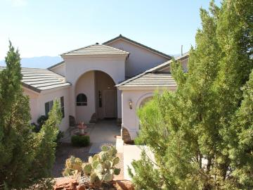 2640 Star Trail Rdg, Verde Ranchet, AZ