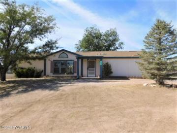 26400 N Bull Snake Rd, Under 5 Acres, AZ