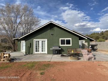 2651 S Greasewood Ln, Under 5 Acres, AZ