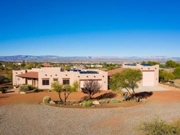 2675 S Kristina Ln, Under 5 Acres, AZ