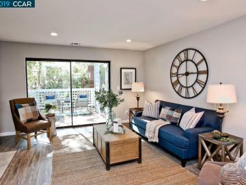 2677 Oak Rd unit #102, Hampton, CA