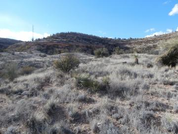 2680 S Sexton Ranch Rd, Under 5 Acres, AZ