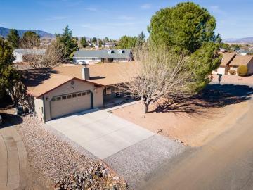 2682 S Cliff View Dr, Verde Village Unit 2, AZ