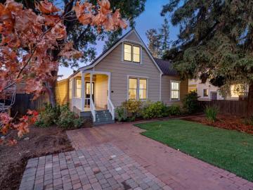 271 Addison Ave, Palo Alto, CA