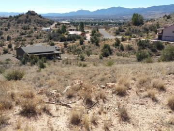 271 New Venture Rd, Under 5 Acres, AZ