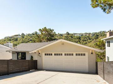 2722 Barclay Way, Belmont, CA