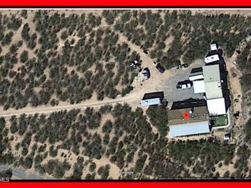 2725 S D R Ranch Ln, Under 5 Acres, AZ