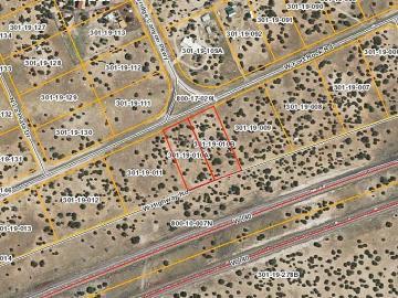27335 Fort Rock Rd, Under 5 Acres, AZ