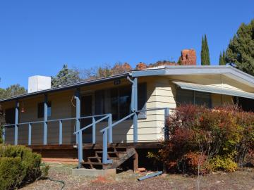 2740 Thunder Mountain Rd, Harm Hgts, AZ