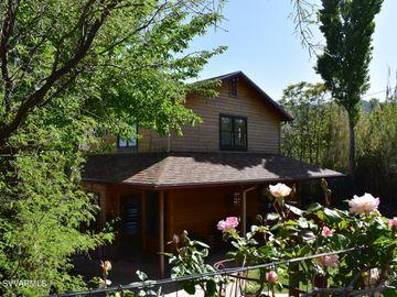 275 Dundee Jerome AZ Home. Photo 1 of 4