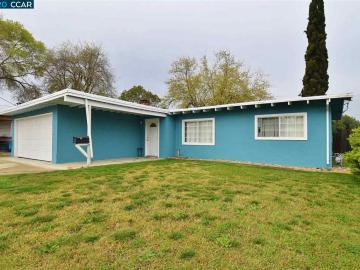 2787 Broadmoor Ave, Meadow Homes, CA