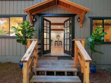 280 Hoot Owl Way Boulder Creek CA Home. Photo 1 of 40