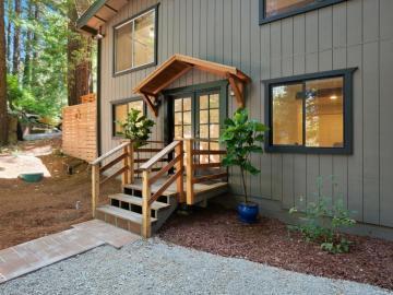 280 Hoot Owl Way Boulder Creek CA Home. Photo 2 of 40