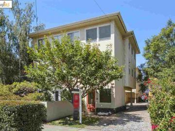 2814 Hillegass Ave unit #C2, Elmwood, CA