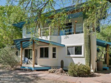 2836 S Diamond S Rd, Verde Park, AZ