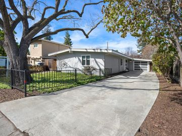 284 N Rengstorff Ave, Mountain View, CA