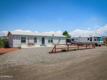 2840 E Zachary Ln, Verde Lakes 1 - 5, AZ