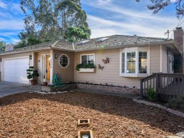 2856 Forest Hill Blvd, Pacific Grove, CA