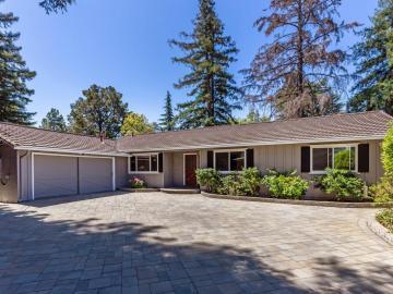 286 Cuesta Dr, Los Altos, CA