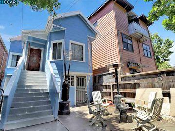 2877 Helen St, Oakland, CA
