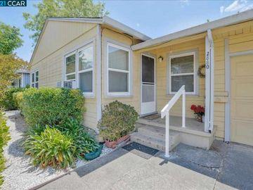 2880 Mount Diablo St, Crawford Village, CA