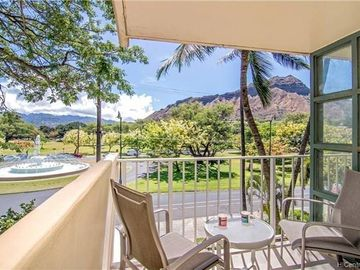2947 Kalakaua Ave unit #305, Diamond Head, HI
