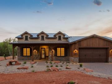 297 Loy Ln, Sedona Ranch On Oak Creek, AZ