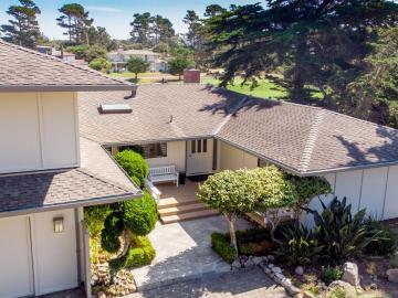 2972 Cormorant Rd, Del Monte Forest, CA