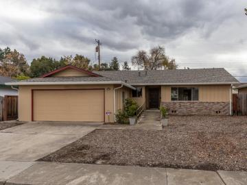 2982 Howell Ave, Santa Clara, CA