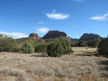 30 Canyon Vista Rd, Seven Canyons, AZ