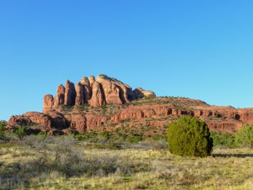 30 Deerfield Rd, Cathedral Rock Ranch, AZ