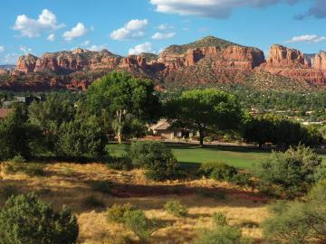 30 Reflection Cir, Sedona Golf Resort, AZ