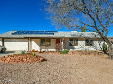 300 W Whipple Dr, Verde Village Unit 8, AZ