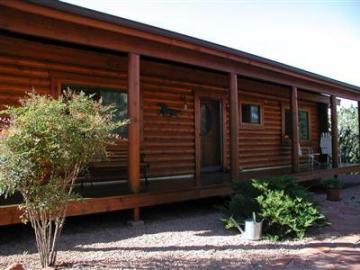 3010 Valley Vista Dr Sedona AZ Home. Photo 1 of 6