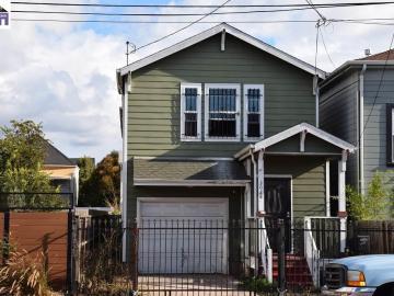 3028 Adeline, West Oakland, CA