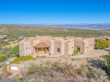 3030 S Paseo Del Sol, Under 5 Acres, AZ