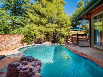 305 Concho Dr, Cathedral View 1, AZ
