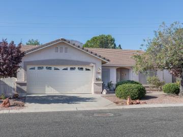 306 S Wild Horse Way, Cottonwood Ranch, AZ